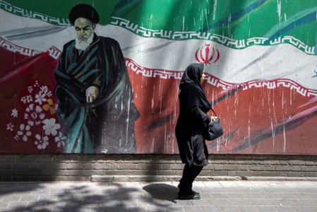 Iran ratchets up tensions with higher enrichment, draws warnings