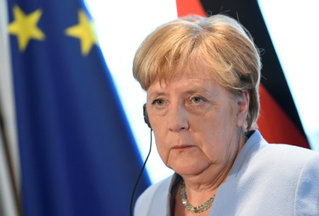 Be on your guard, Hong Kong activists tell Merkel before China trip