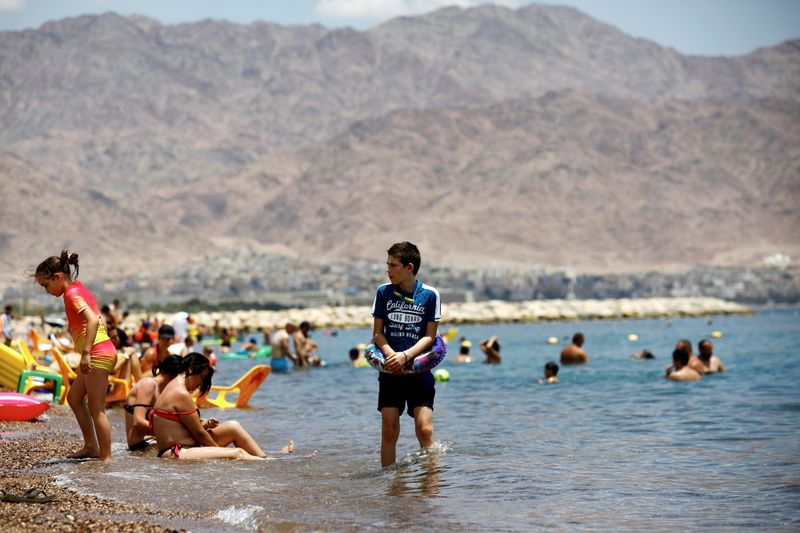 Israel worried over tourism growth after reaching record 4.55 million in 2019