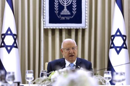 Israels Arab party support pushes Gantz ahead of Netanyahu