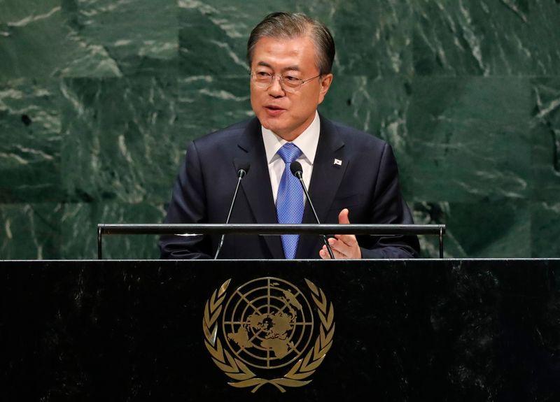 U.S., North Korea talks more important than anything, South Korea tells China