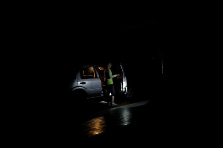 Widespread blackout hits Venezuela, government blames electromagnetic attack