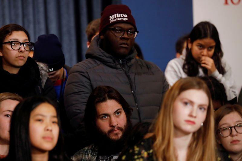 In Iowas small black community, little love for the caucuses or Joe Biden