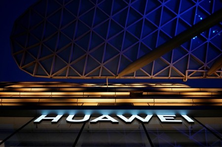 Trump talk of easing Huawei ban lifts suppliers shares despite doubts