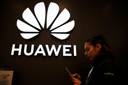 Huawei to invest $3.1 billion in Italy but calls for fair policy on 5G: country CEO