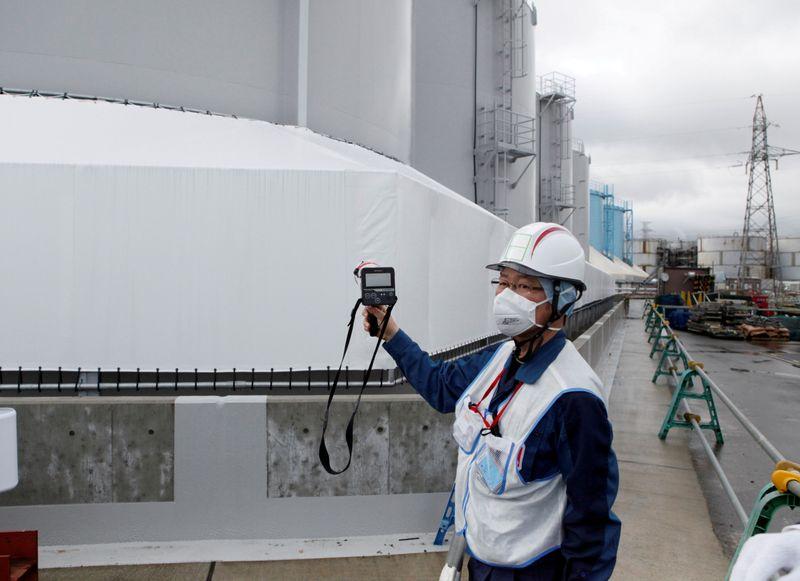 Japan fishermen oppose catastrophic release of Fukushima water to ocean