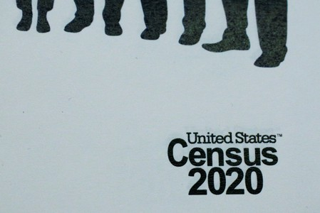 Judges order on government lawyer shake-up adds hurdle for Trump in U.S. Census dispute
