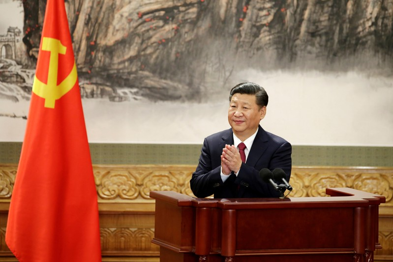 Amid crises, Xi seems set to uphold Partys rule at secretive China conclave