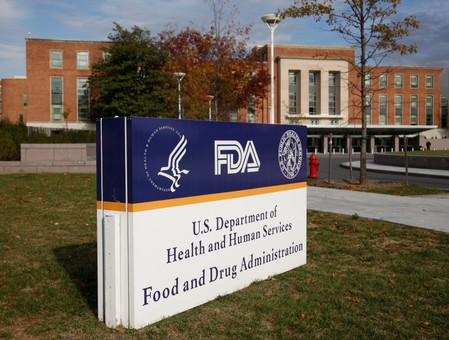 U.S. FDA says some data testing Novartis $2 million gene therapy was manipulated