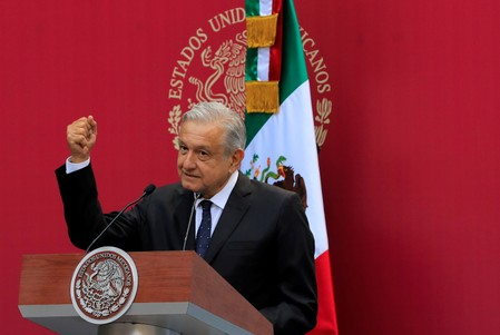 Mexico president calls El Chapo sentence inhumane, vows better society
