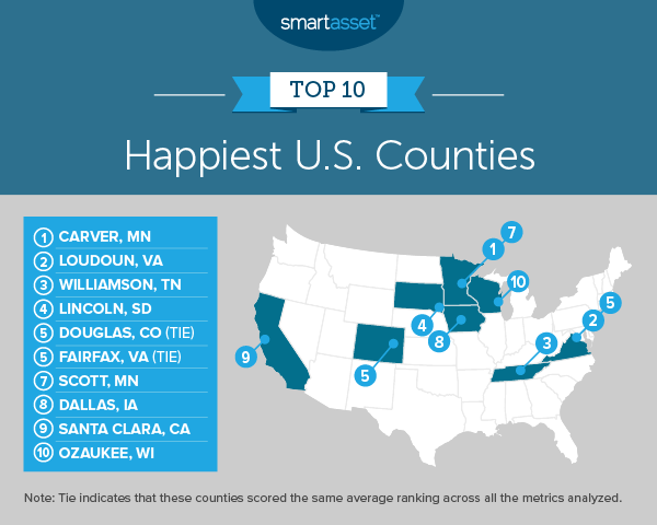 The Happiest Places In America 2019 Edition,Kitchen Cabinet Storage Solutions Home Depot