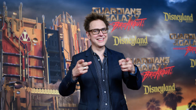 James Gunn says he got carte blanche to kill whoever he wants in The Suicide Squad