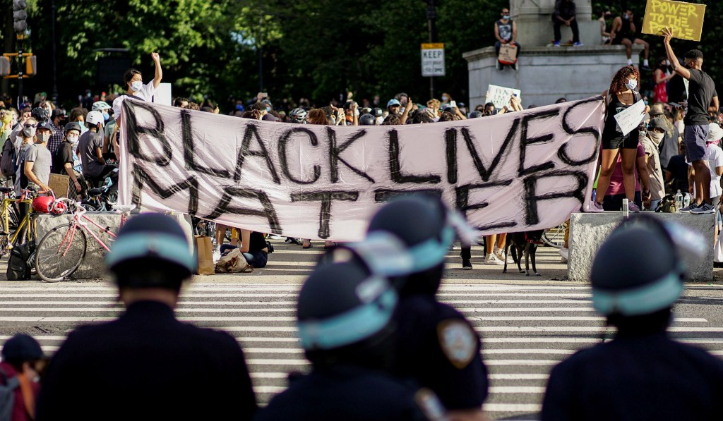 Police 'Reform' and the Making of a Racism Narrative