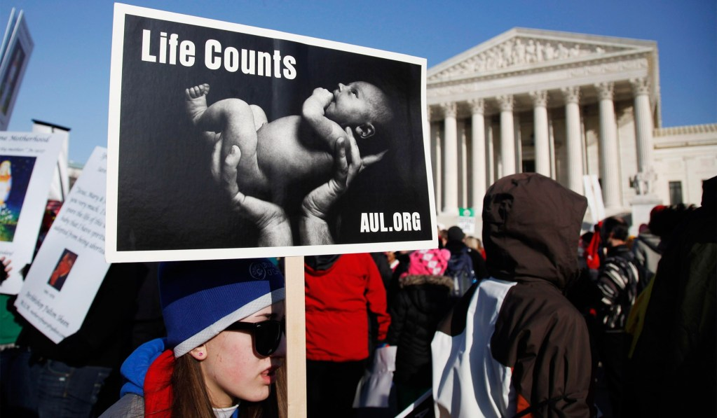 The Fourth-Best Reason to Overturn Roe