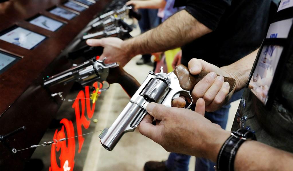 Frivolous Lawsuits Once Again Threaten the Gun Industry