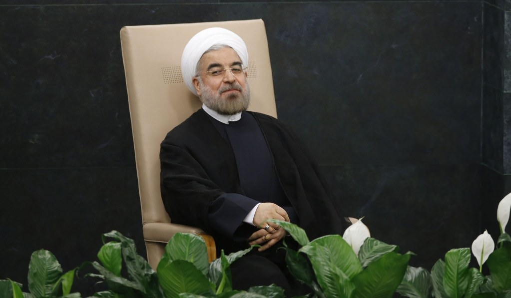 Iran Warns It Will Increase Enriched Uranium Stockpile to 'Any Amount We Want'