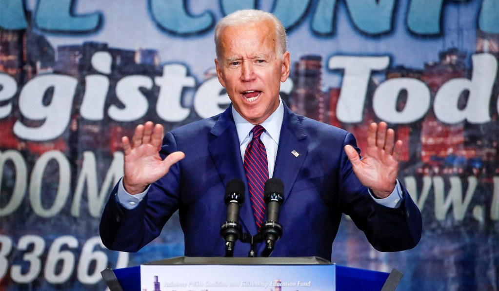Poll: Biden's Support among Black Voters Drops after First Debate