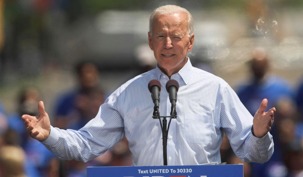 Biden Campaign Slams Medicare for All Ahead of Second Democratic Debate