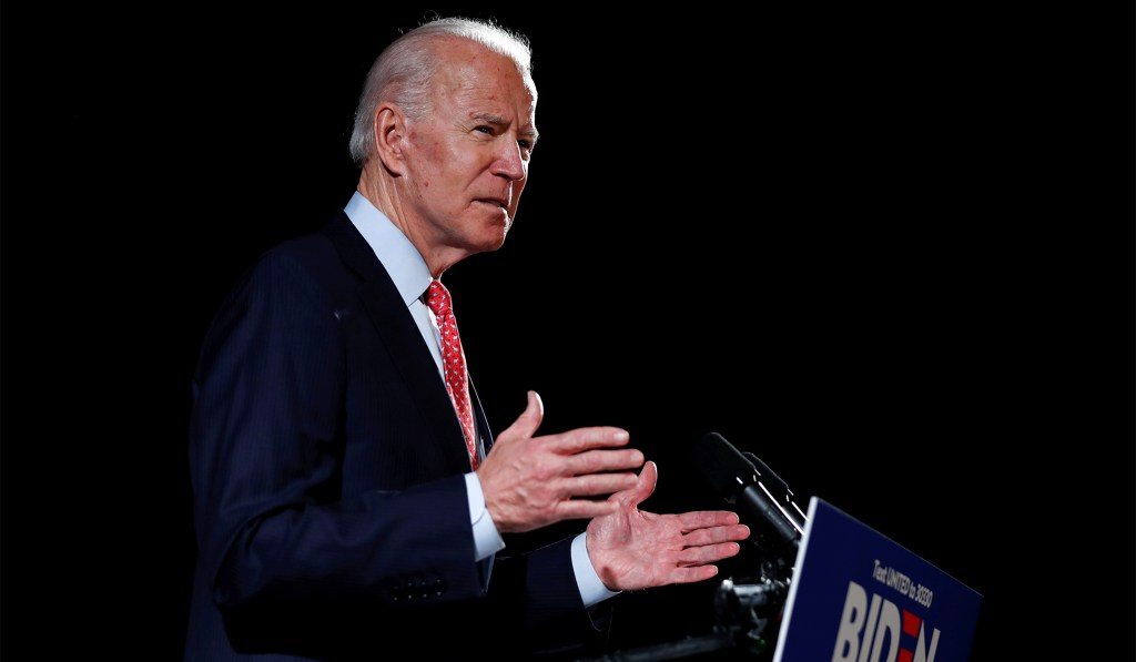 NY Times Editor Says Biden Sexual-Assault Article Was Edited after His Campaign Complained