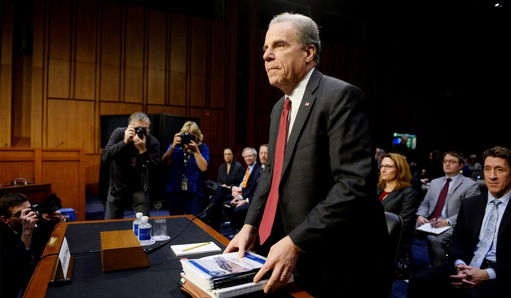 Horowitz Pushes Back on Claim that He Exonerated FBI of Political Bias: 'We Did Not Reach that Conclusion'