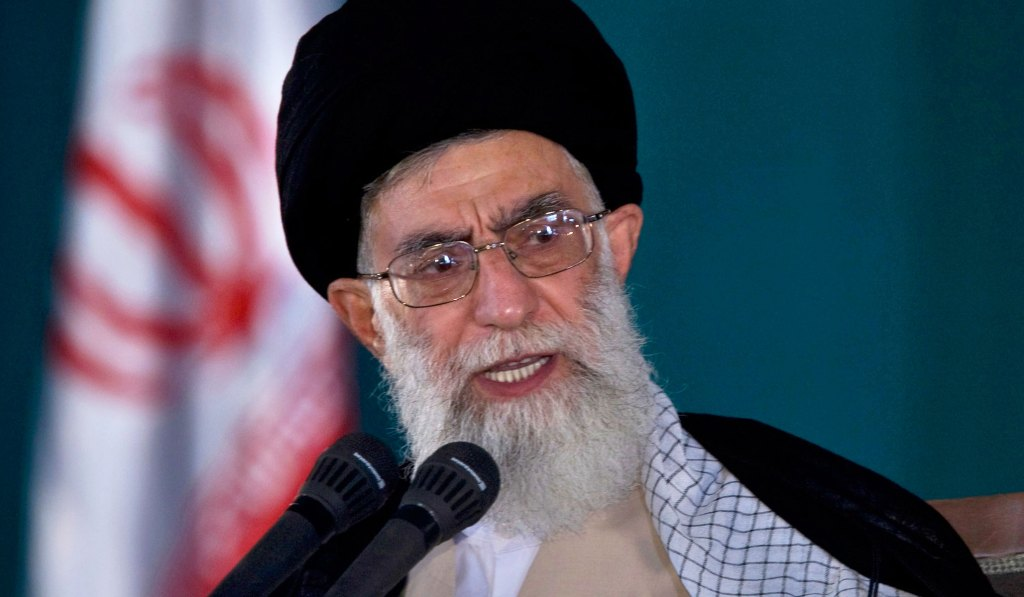 Ayatollah Khamenei Calls for Direct Iranian Attack on American Interests in Response to Soleimani Killing
