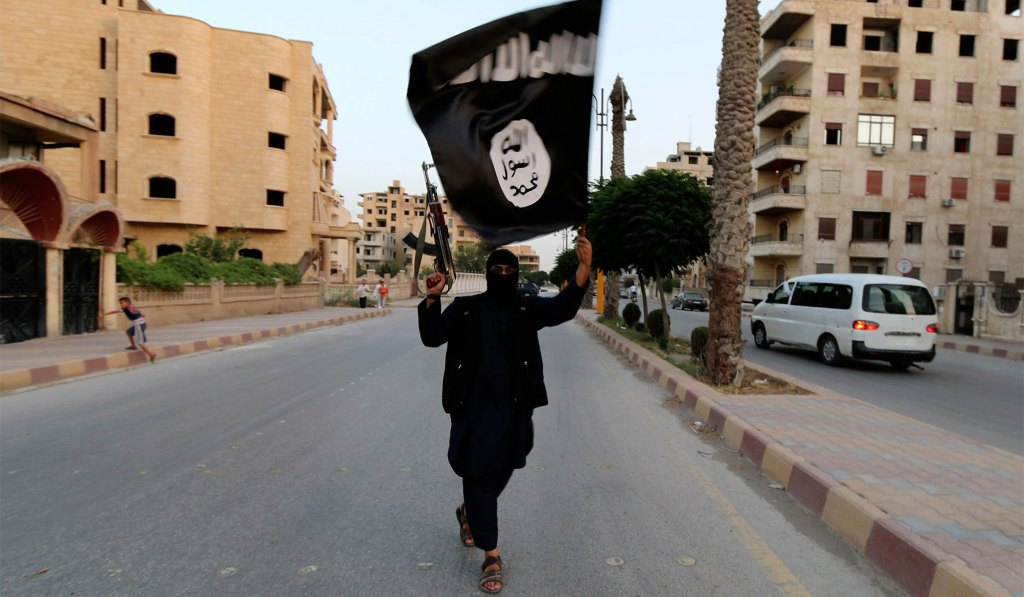 Three-Dozen ISIS Fighters Killed in Series of U.S. Strikes in Libya