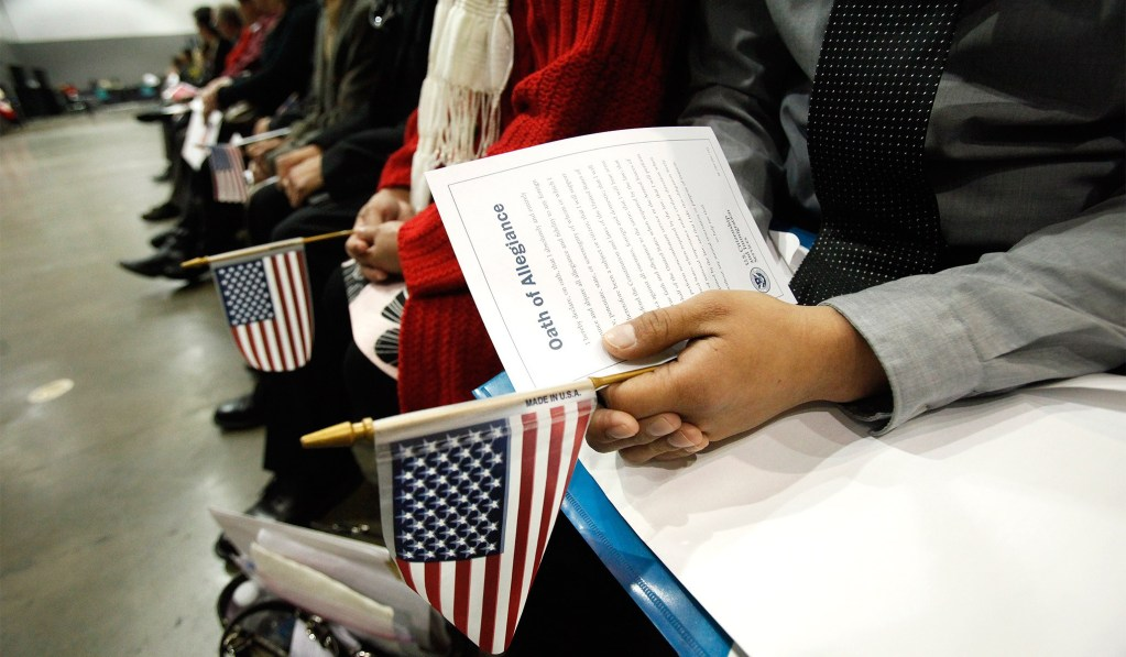 Poll: Two-Thirds of Voters Say Citizenship Question Should Be Allowed on Census