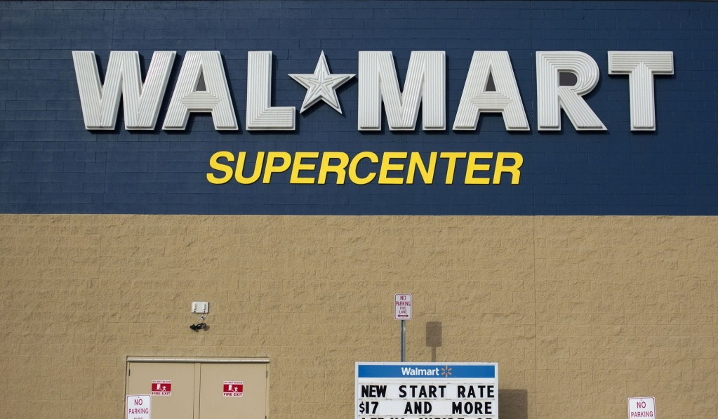 Walmart's Retreat on Guns Means Woke Capitalism Is Here to Stay
