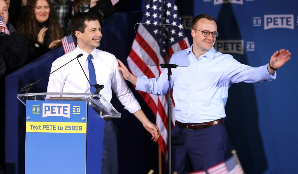 Mayor Pete's Husband to Embark on European Fundraising Tour Hosted by Elite Allies