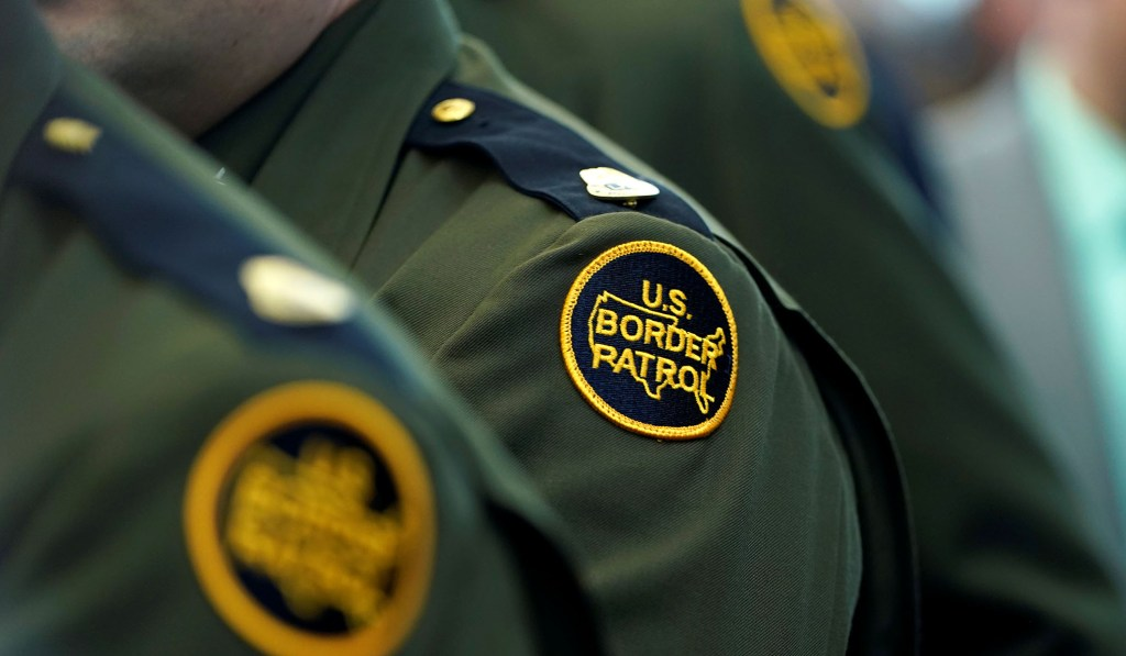 Border Patrol Announces Drastic Decline in Illegal Crossings since May Peak