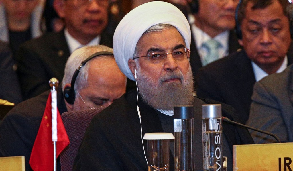 Iran Announces Breaking Nuclear Deal Limit for Uranium Enrichment