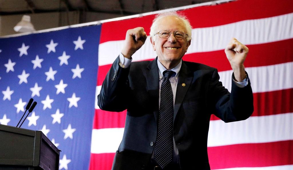 Omar, Tlaib, and Ocasio-Cortez Endorse Bernie Sanders for President