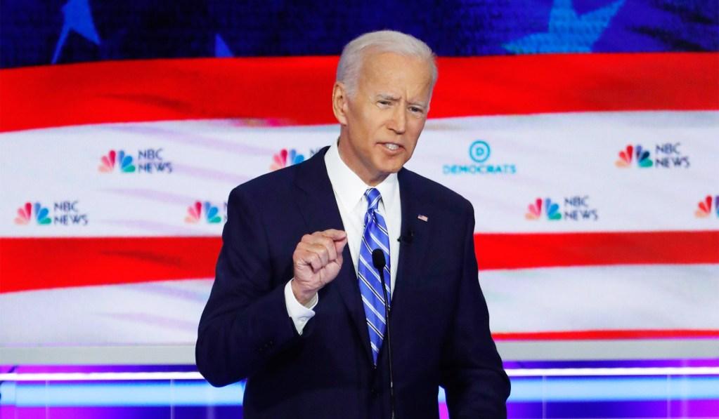Is Joe Biden Vulnerable, or Are the Democrats?