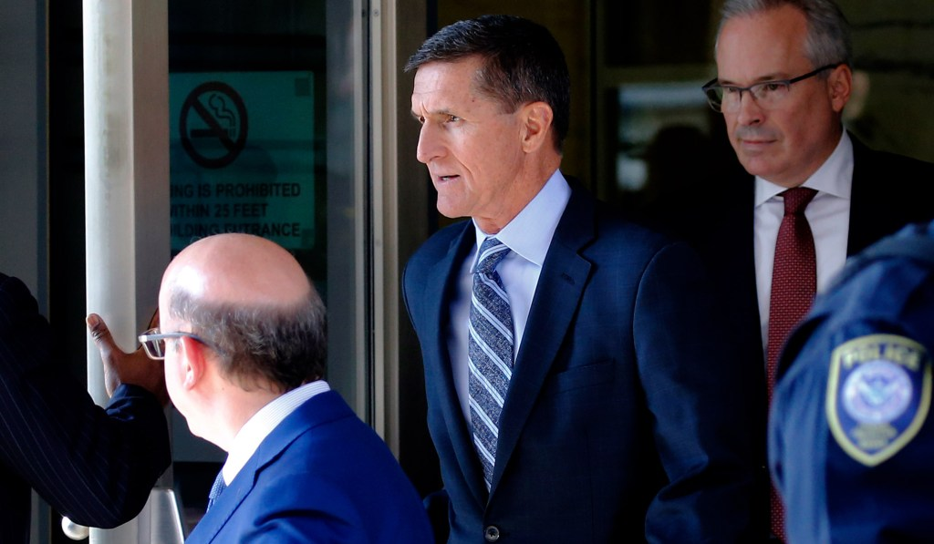 Should Judge Sullivan Be Disqualified from Flynn Case? An Appeals Court Is Asking