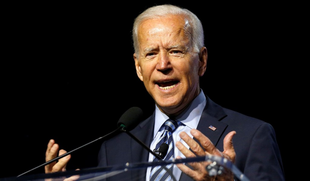 Is Biden Really Democrats' Best Bet?
