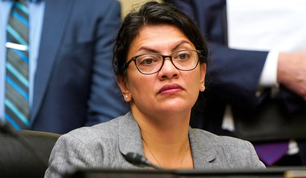 Rashida Tlaib Succumbs to the Group-Membership Fallacy