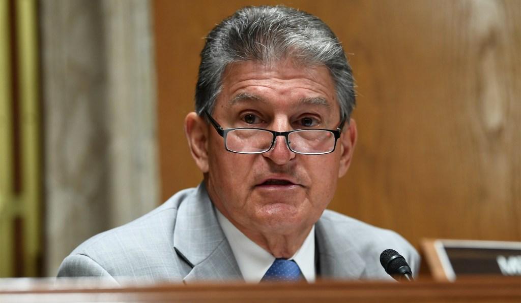 Dem Senator Joe Manchin Vows to Vote against Packing Court, Eliminating Filibuster