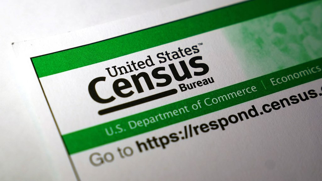 Census Estimates Show California, New York Losing House Seats to Demographic Change