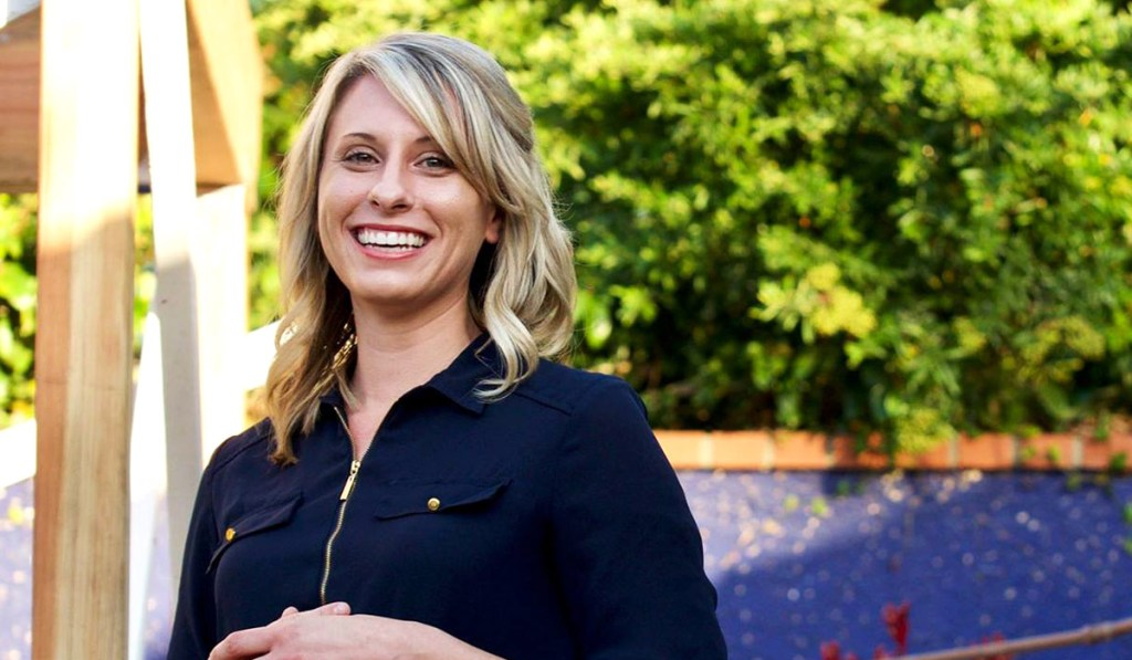 Freshman Congresswoman Resigns amid Allegations of Affair with Staffer