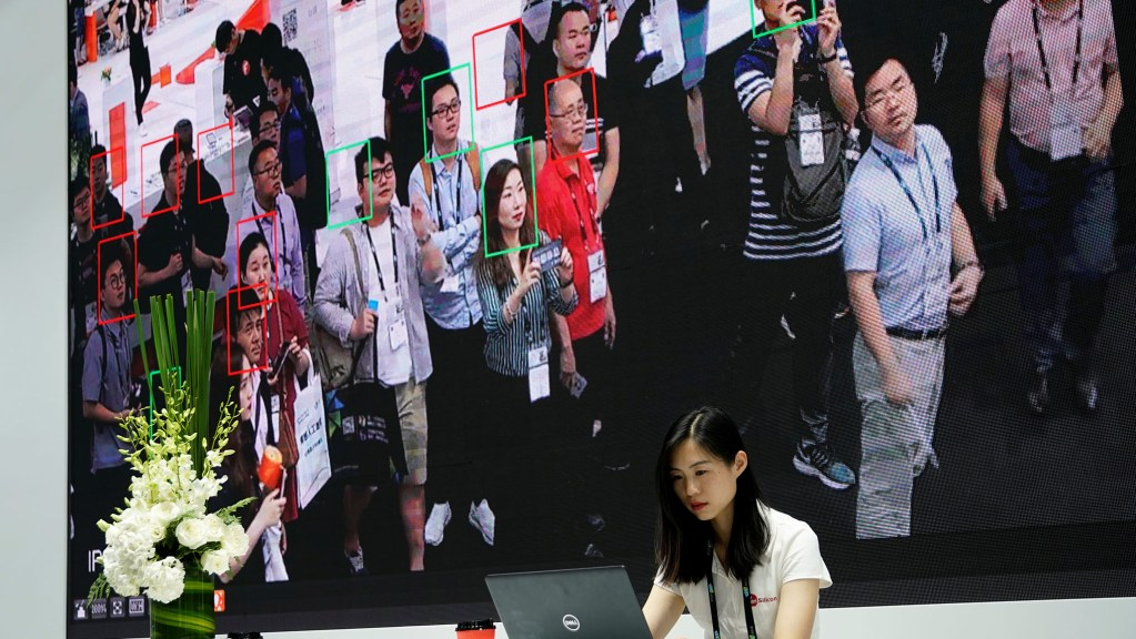China Requires Citizens to Complete Facial Recognition Scans to Obtain Mobile Phone Service
