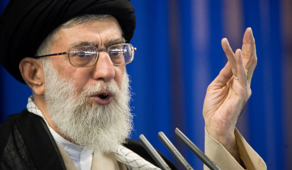 Iran Supreme Leader says Missile Attack on Military Bases Housing U.S. Troops Is 'Not Enough'