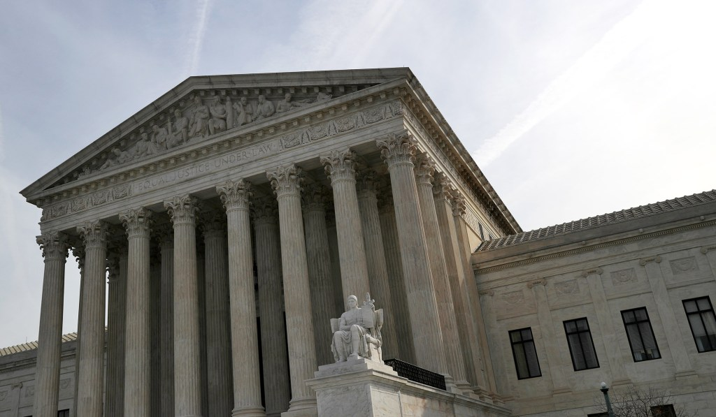 Supreme Court Throws Out Michigan Gerrymandering Ruling in Win for GOP