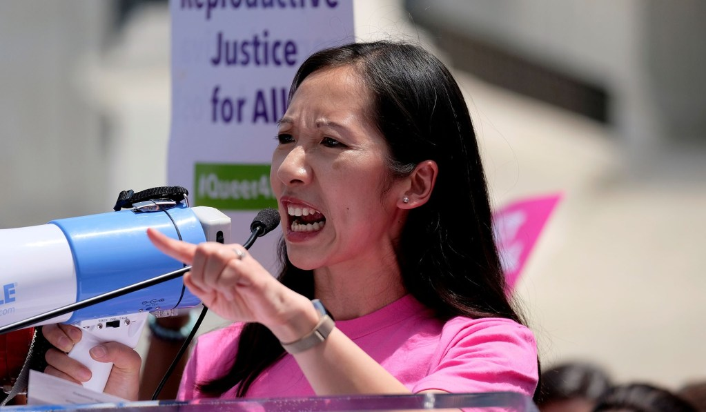 For Planned Parenthood, No Doctors Need Apply