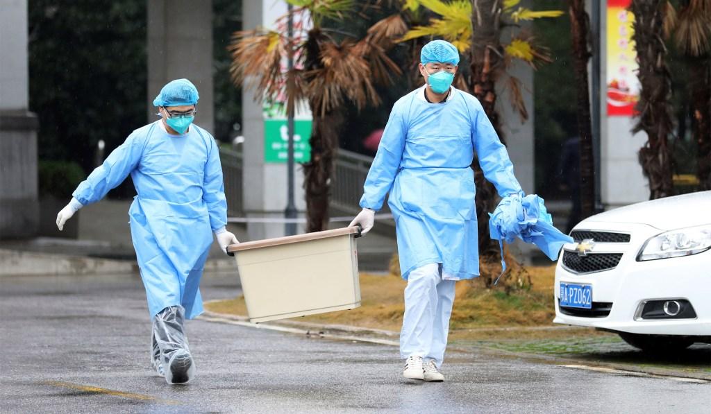 Fifth Case of Coronavirus Confirmed in U.S