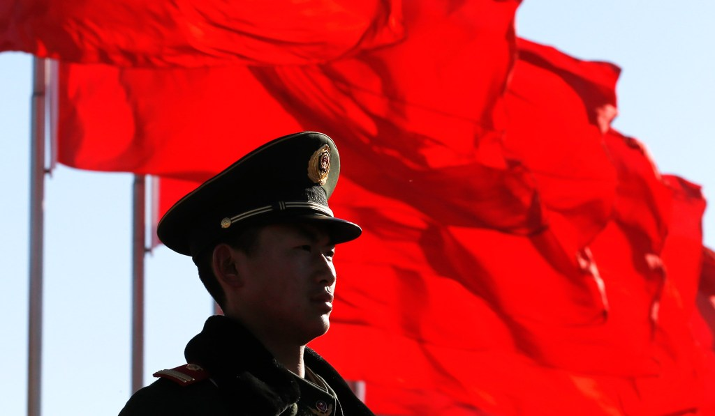 The World Is Awaking to the Ugly Realities of the Chinese Regime