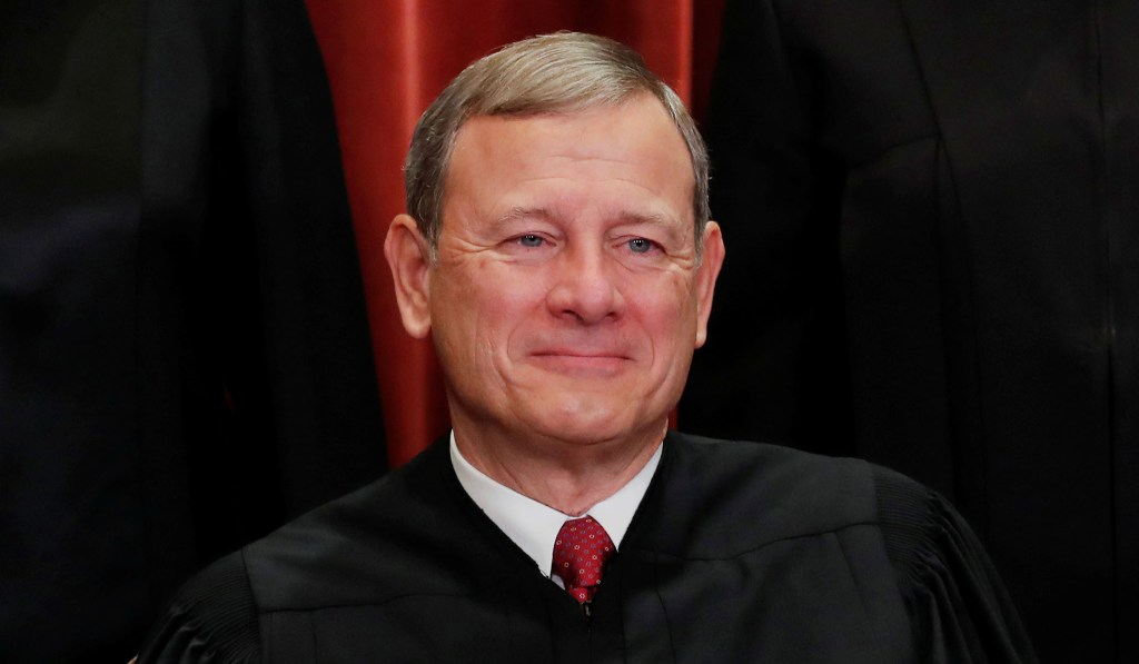 John Roberts Throws the Administrative State a Lifeline