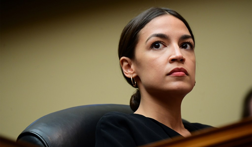 AOC's Reelection Campaign Keeps Half of All Donations to 'Working-Class Champions' PAC