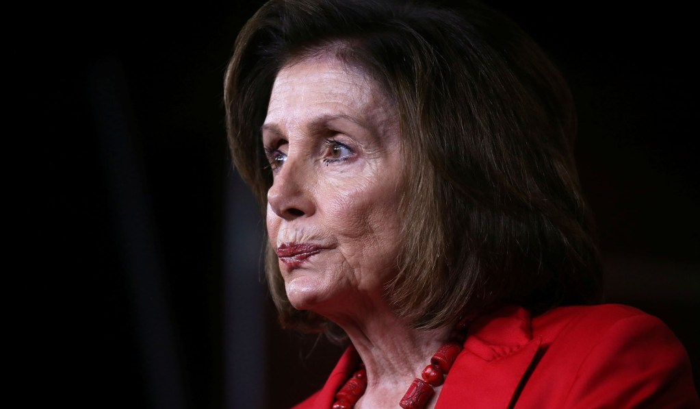 Pelosi, AOC Clash over Reach of Progressives' Influence