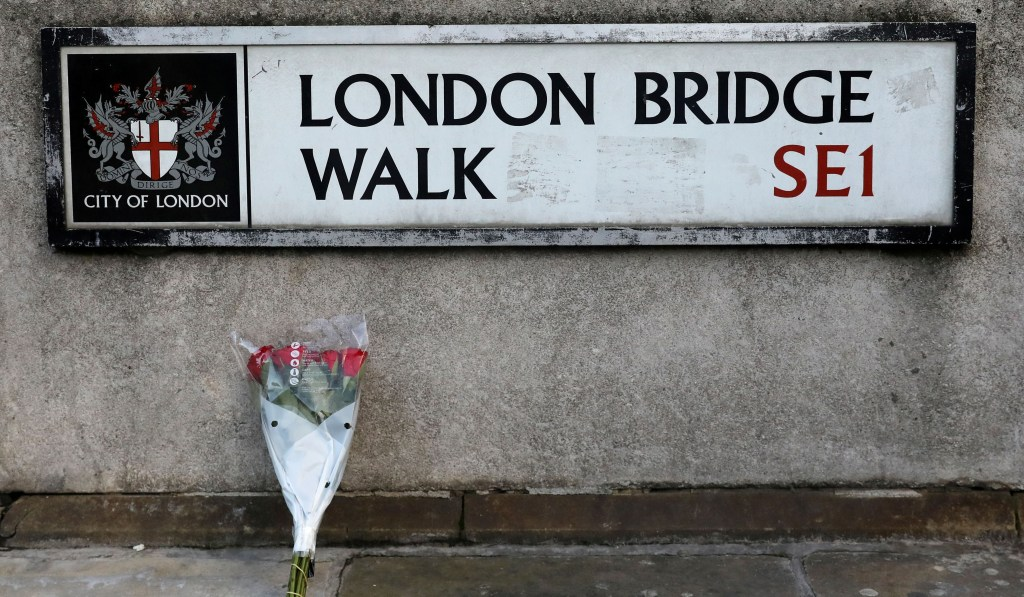 London Bridge Attacker Claimed 'I Ain't No Terrorist' in 2008 Interview Conducted after Police Raided His House