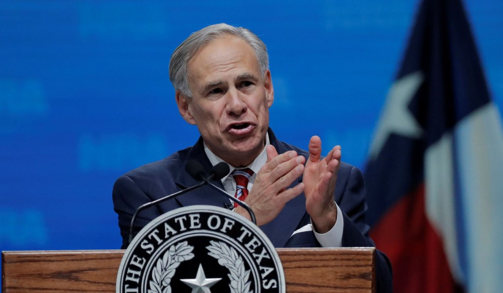 Texas Governor Issues Spate of Executive Orders Designed to Prevent Mass Shootings